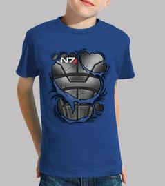 Commander Armor