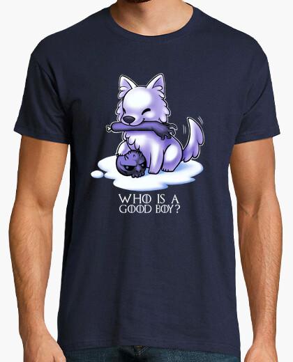Tee-shirt comment est un good garçon