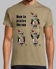 comment louer le soleil