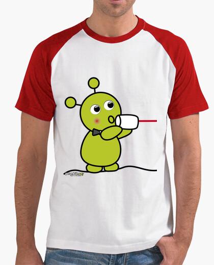 Communicating love - boy t-shirt