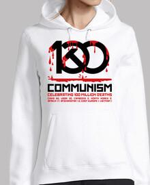 Communism, celebrating 100 million deat