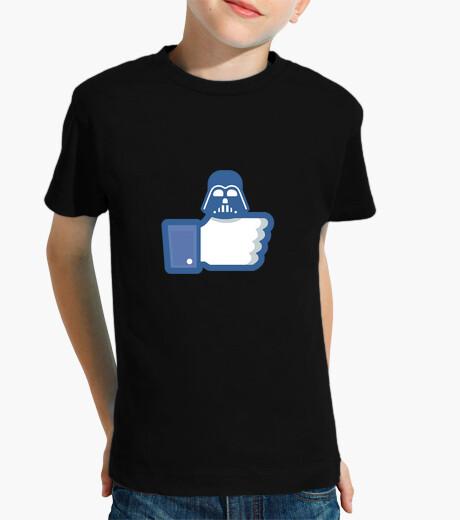 Ropa infantil como darth vader - facebook como