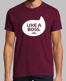 como un jefe 2
