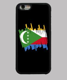 Comores flag