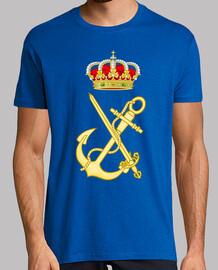 Compañías Marítimas, Armada Española