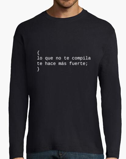 Camiseta Compilar