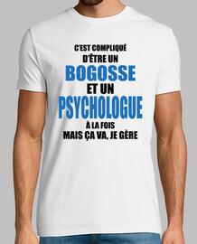 compliqué d'être bogosse et psychologue