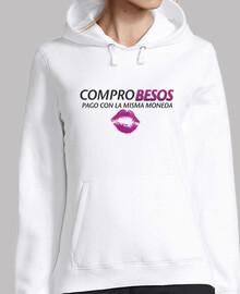 Compro Besos (Colores Claros)