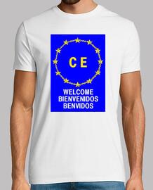 ¿Comunidad Europea?