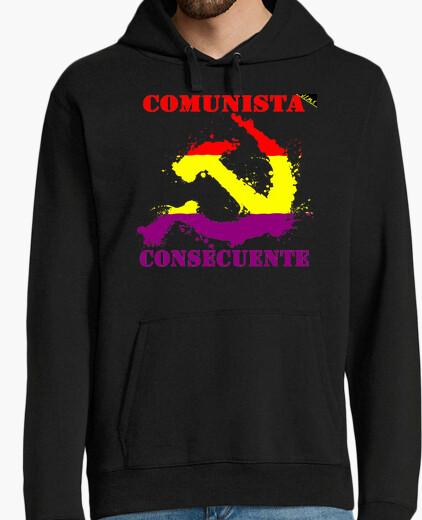 Jersey Comunista Consecuente (República) - Sud