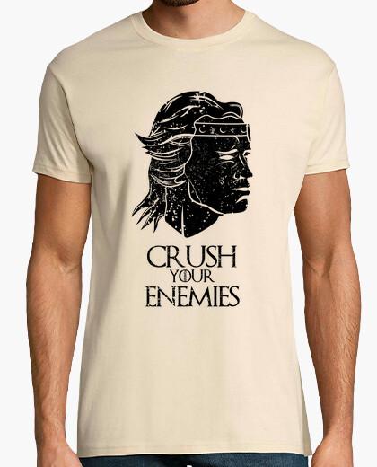 Conan crush your enemies t-shirt