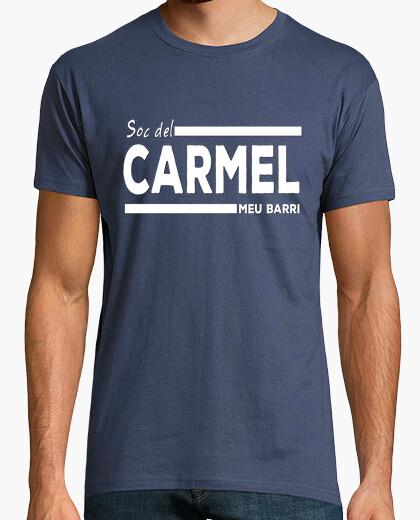 Camiseta CONCA DE TREMP
