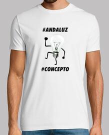 #CONCEPTO - #ANDALUZ (H)