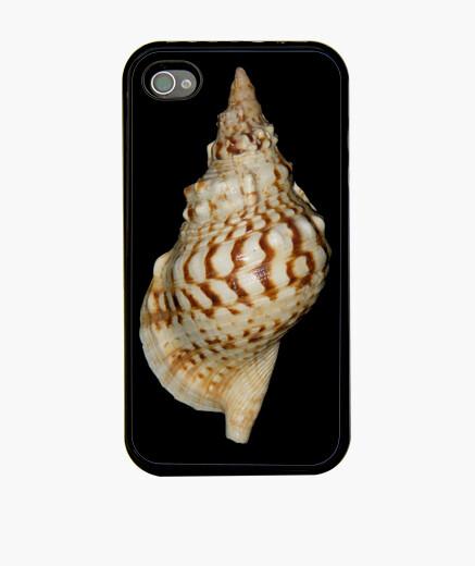 Funda iPhone Concha marina
