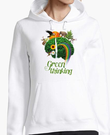 Jersey Conciencia verde - Green thinking