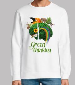 Conciencia verde - Green thinking