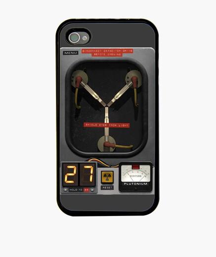 Condensador de fluzo Fundas IPhone