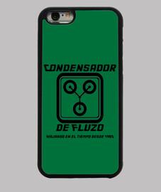 condensatore fluzo 1