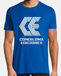 Condiloma Ediciones logo