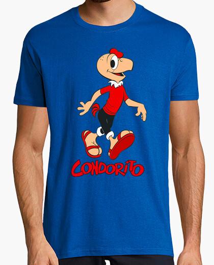 Camiseta Condorito