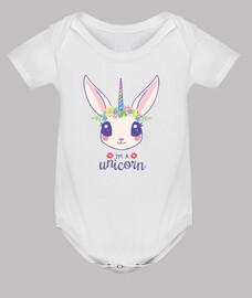 coneji corn / unicorn / rabbit