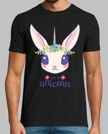 Coneji Cornio / Unicornio / Conejo