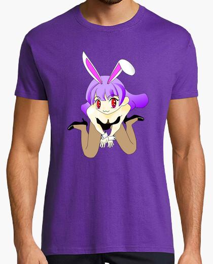 Camiseta Conejita Hentai