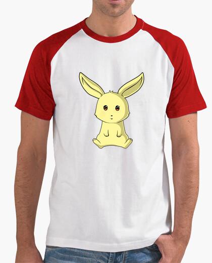 Camiseta Conejito Kawaii