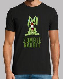 Conejito zombie
