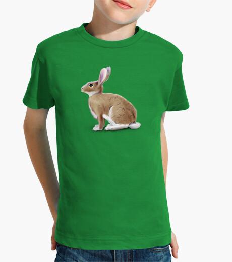 Ropa infantil Conejo