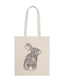 Conejo A Bolsa