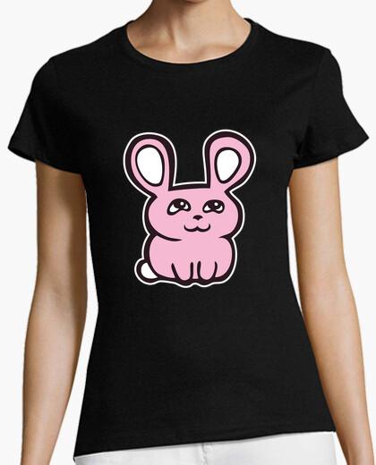 Camiseta conejo de conejito conejo