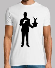 conejo de conejito mago