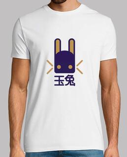Conejo de Jade emblema Destiny color