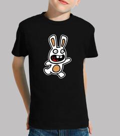 conejo gracioso