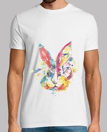 Conejo Hombre