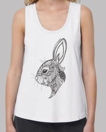 Conejo Mujer