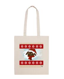 conejo nataloso - bolsa