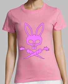 Conejo pirata