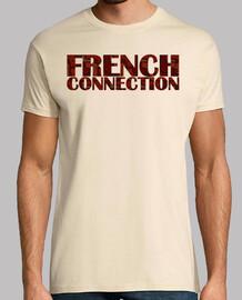 conexión francés - burdeos