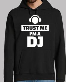 confía en mí soy un dj confía en mí
