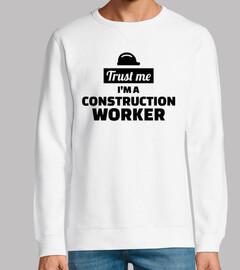 confía en mí soy un trabajador de la co