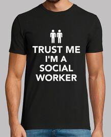 confía en mí soy un trabajador social