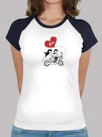 conjoints vélo