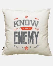 connais ton ennemi