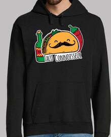 connaisseur de tacos