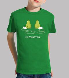connexion p2p