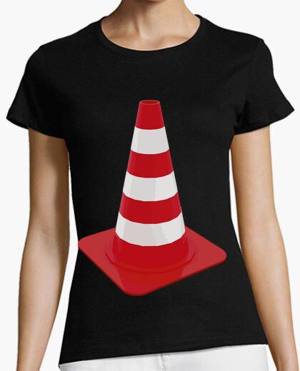 Camiseta Cono Señal Señalizacion...