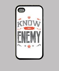 conocer a tu enemigo iphone 4
