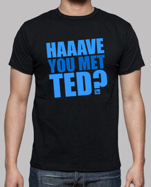 Conoces a Ted?